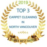 best rated carpet cleaning company north vancouver