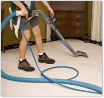 SmithWerks carpet cleaning vancouver